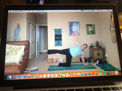 Buka Yoga | Online Yoga Class