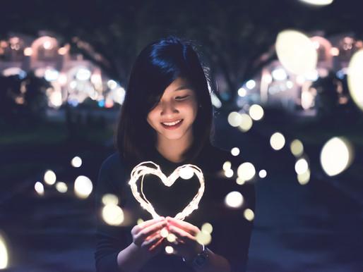 Self Love ~ Why we need it