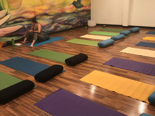 Beginner Yoga Classes   What to expect