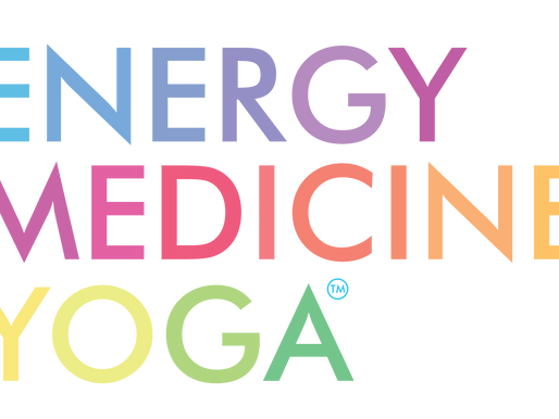 What is Energy Medicine Yoga? (And why you will probably fall in love with it)