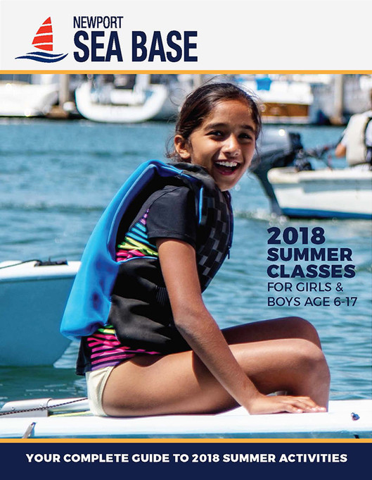 Summer Program Catalog