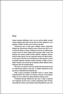fiction design 1