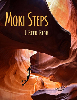 MOKI STEPS soft cover