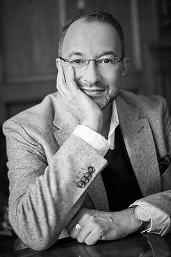 Holger Wemhoff, Moderator