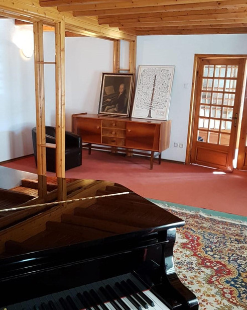 Artists House Bușteni10.JPG