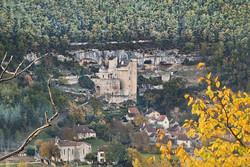 Section 7 Trail de Larroque