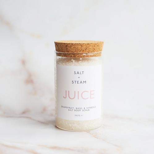 Body Scrub // Juice