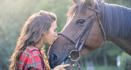 The Role of Authenticity in Connecting with Horses & People
