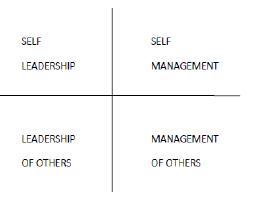 model of development of successful leadership