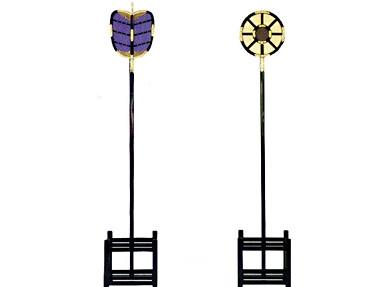 紫翳・菅翳