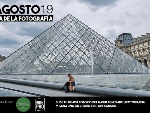 Concurso de Street Photography - Mes de la fotografía