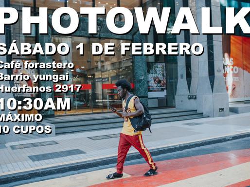StreetPhotography gratuito