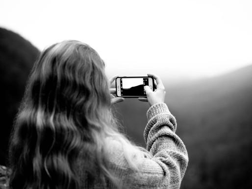 Aprende fotografía desde casa