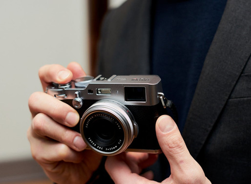 """National Geographic elige las """"Mejores nuevas cámaras compactas para viajes"""""""