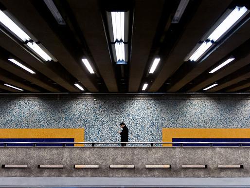 La fotografía de calle con Francisco Ubilla