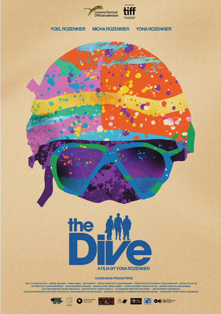 """""""The Dive"""""""