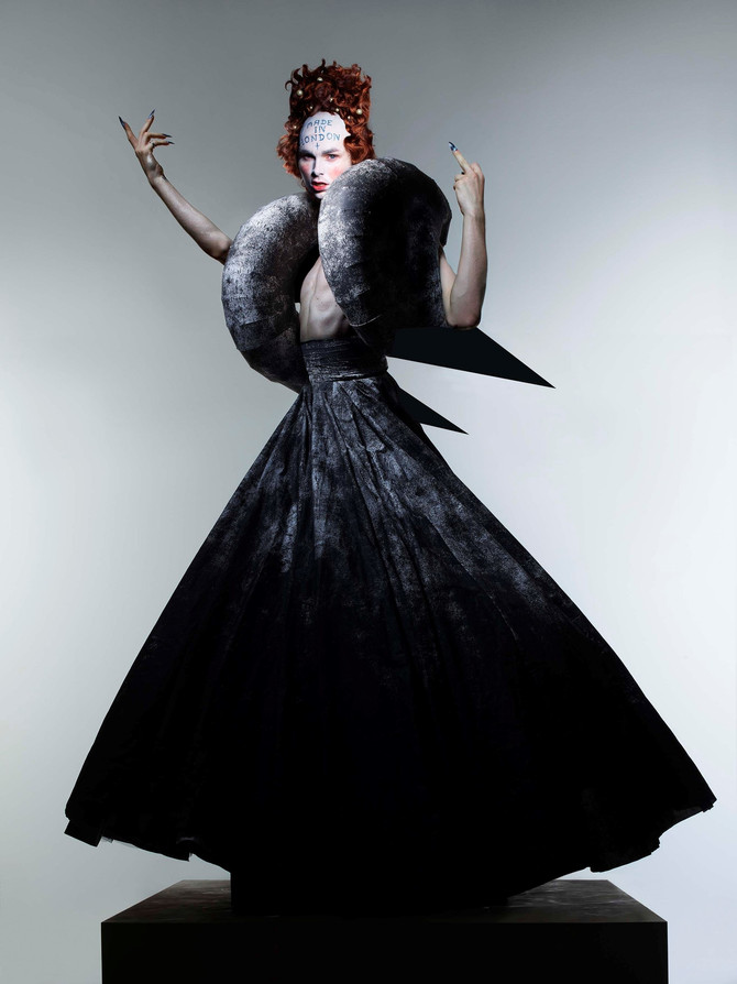 AnOther: Gareth Pugh on His New Visual Album and the Future of Fashion