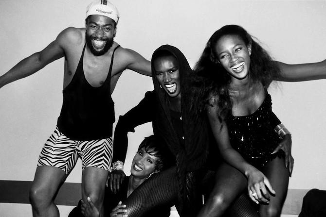 25 Black Models Who Shaped Fashion History