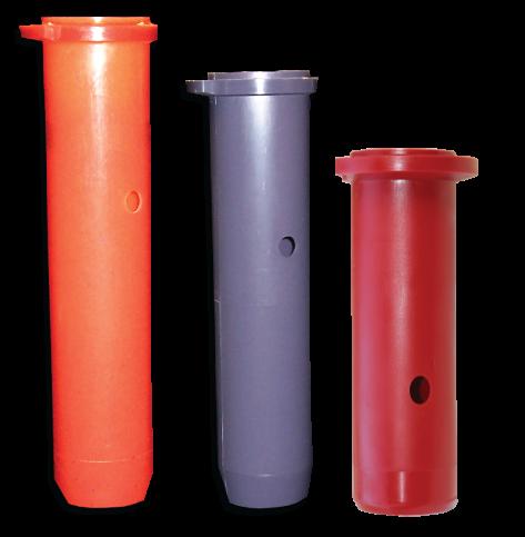 Volumetric Filler Sleeves