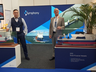 We would like to thank everyone for joining us during the Amsterdam Rai exhibition. Thank you for th