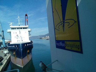 mv Symphony Star spotted @Split, Croatia