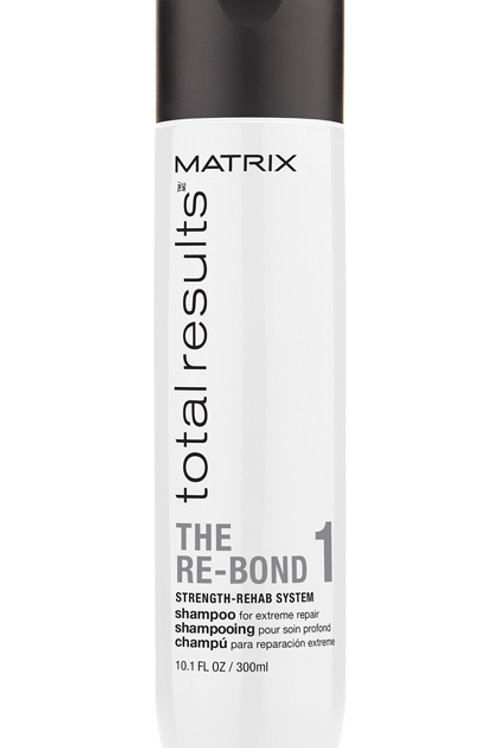The Re-Bond Shampoo