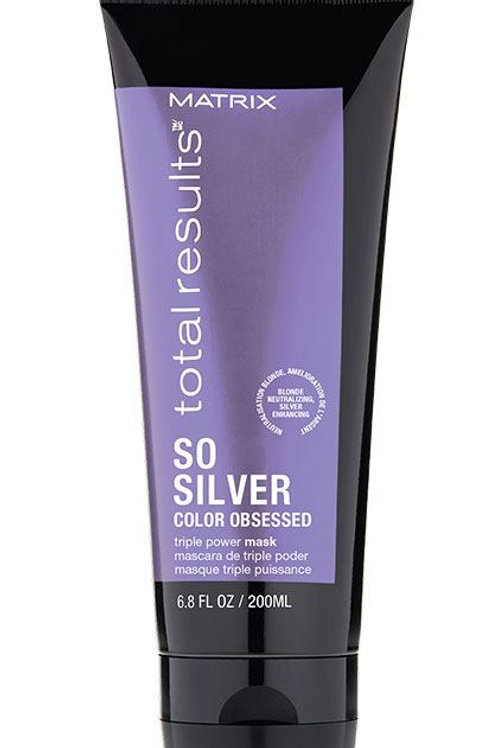 Total Results So Silver Mask
