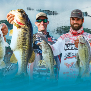 Nelson, Buck, Shuffield, Becker Ready to Roll at Rayburn