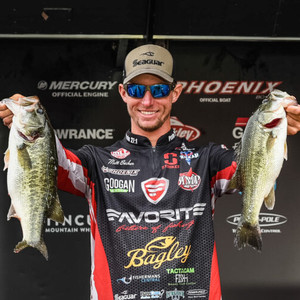 Becker Pads His Lead Heading into the Final Day at Lake Murray