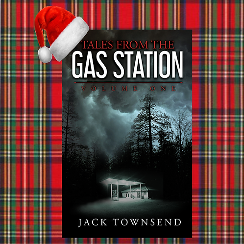 Tales from the Gas Station: Volume One SIGNED
