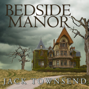 Bedside Manor is now an ebook!
