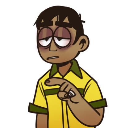 Nine-fingered Jack