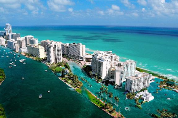 Saving Miami Beach from