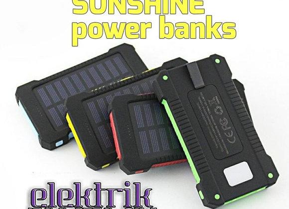 Sunshine Power Bank