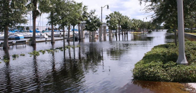 King Tides are worse than ever, and more frequent