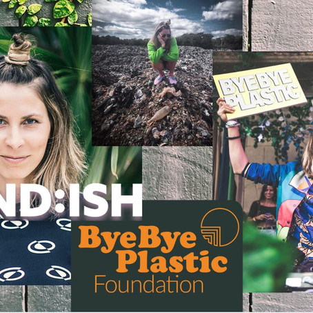 A B R A C A D A B R A Virtual Festival! W/ BLOND:ISH, ByeBye Plastic Foundation + Our Co-Founders