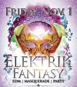 The 1st Elektrik Fantasy 11.1.13