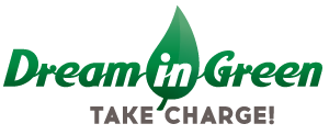Dream in Green - GoGreen EcoBins