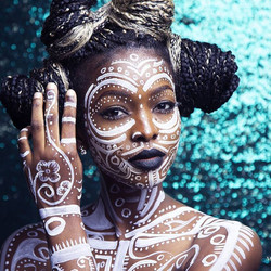 Face & Body Painting