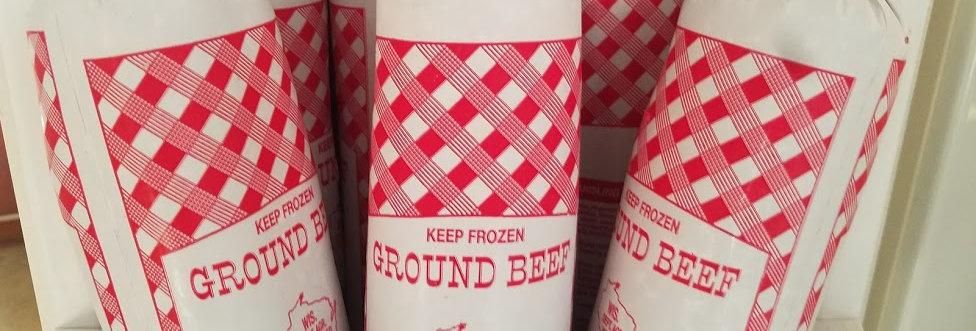 Ground Beef - 1 lb pkg