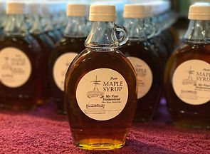Maple Syrup, bottled & labled.jpg