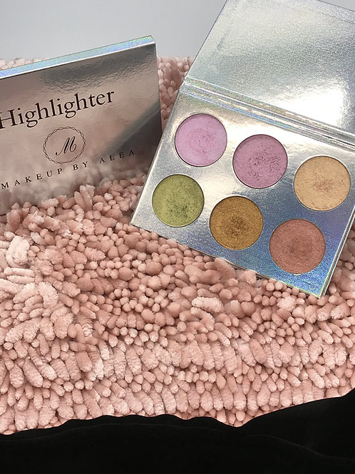 Highlights Palette