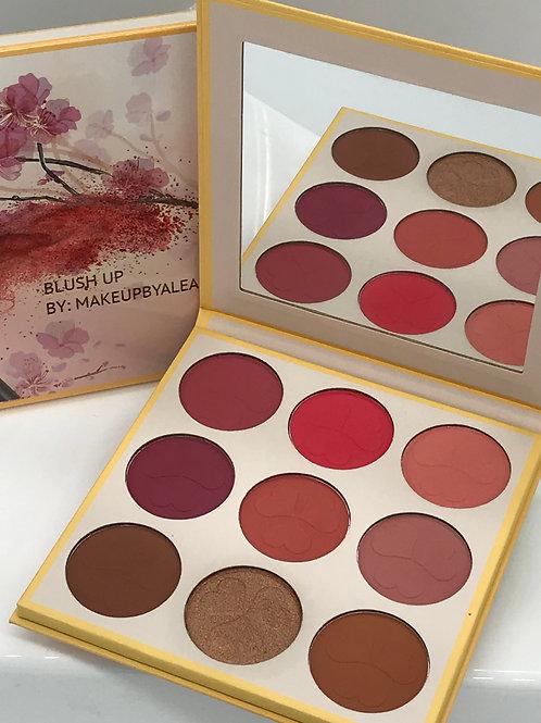 Blush up Palette