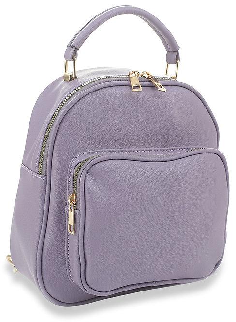 Petite Fashion Backpack
