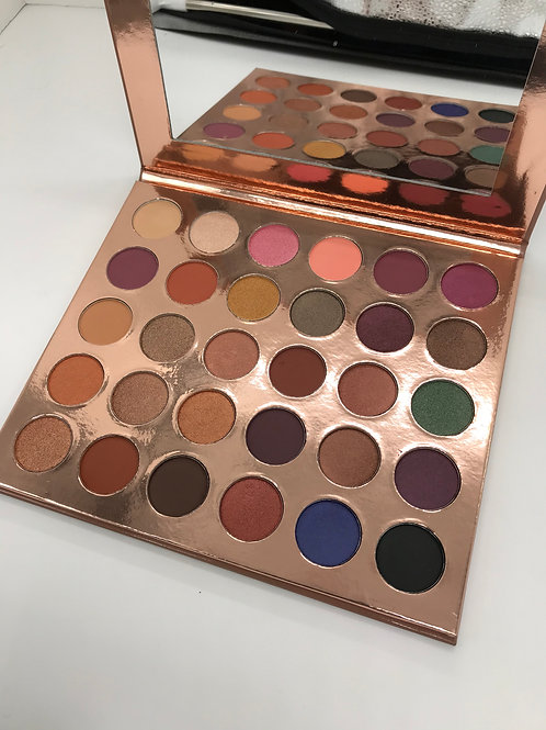 Dare To Be Nude: 30pc