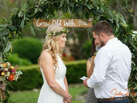 Kirstyn & Matts  Wedding