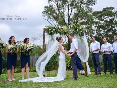 Alexis & Pete's Wedding