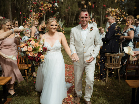 Rach & Tims Wedding