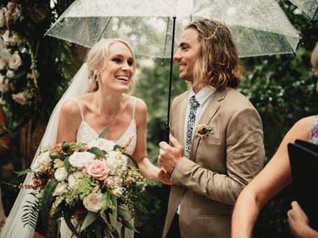 Reanne & Andys Wedding