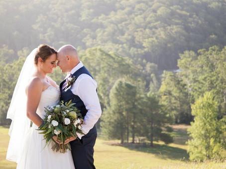 Maxine & Jamies Wedding